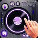 DJ Music Effects Simulator icon
