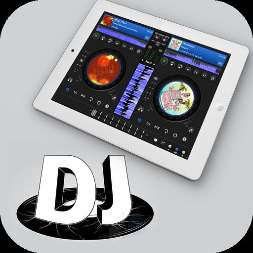 DJ MIXER MOBILE Guide