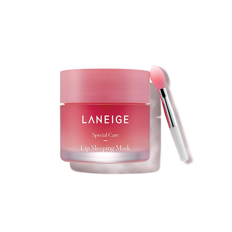 Laneige Lip Sleeping Mask by claimed.my