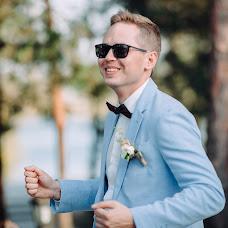 Wedding photographer Vasiliy Kazanskiy (Vasilyk). Photo of 19.05.2016