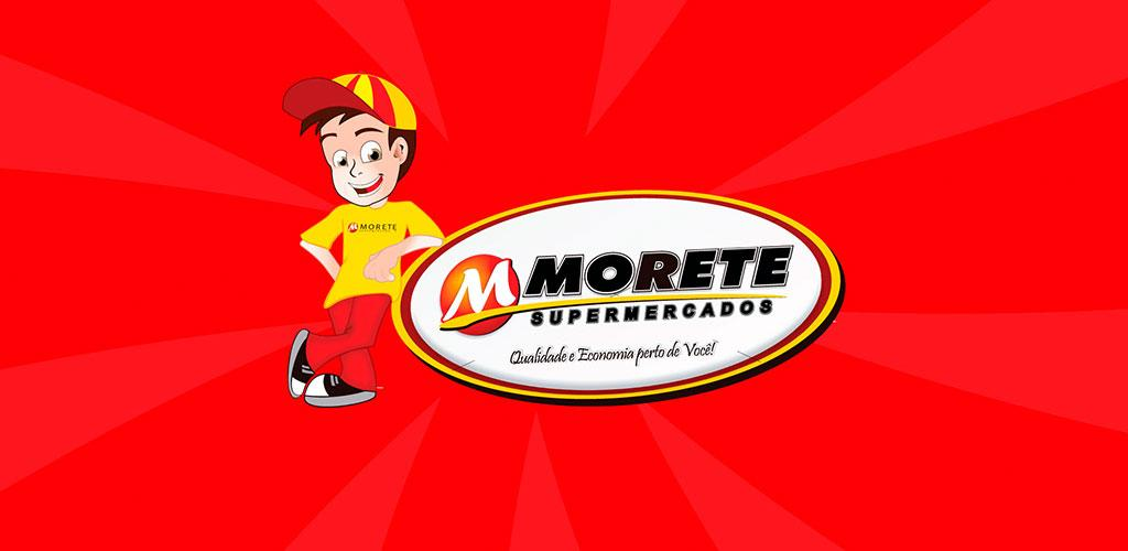 Download Morete Supermercados APK latest version app for android devices