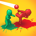 ColorBall Fight