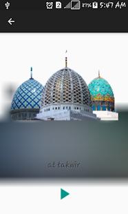 Murottal Juz 'Amma M Taha Al Junayd - náhled