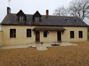 maison à Bouloire (72)