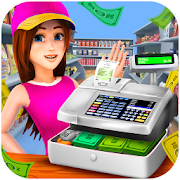 Game Supermarket Cash Register APK for Windows Phone