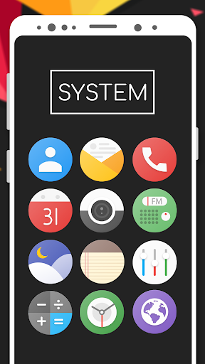 Pixie R Icon Pack ss2