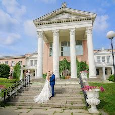 Wedding photographer Olga Galkina (solive). Photo of 24.04.2017
