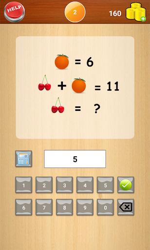 Mathematics screenshots 3