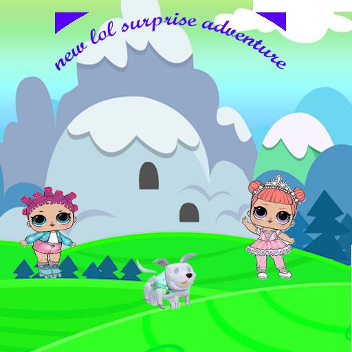 lol surprise princesse max adventure