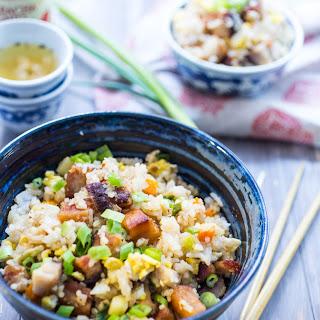 Pork Belly Fried Rice Recipe