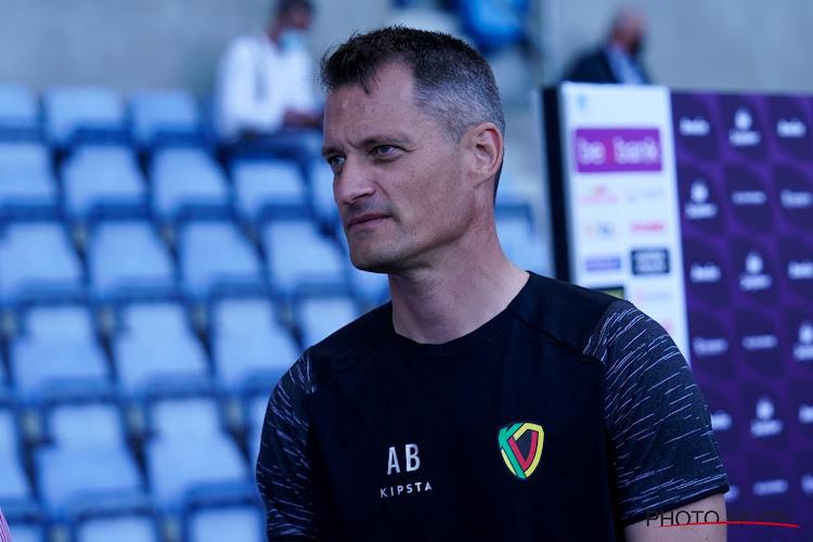 """🎥 Alexander Blessin après Genk-Ostende : """"Après le 2-0, je me suis dit : quel début de saison pourri"""""""