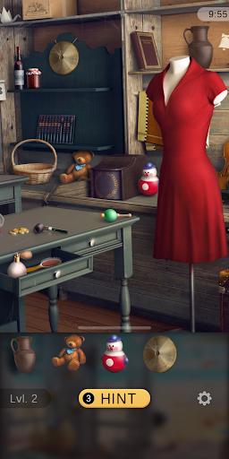 Hidden Objects screenshot 4