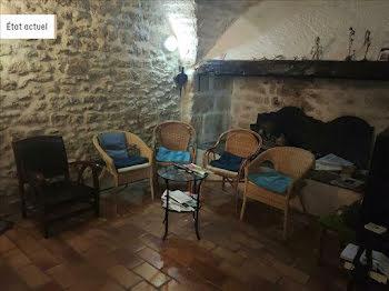 maison à Loupian (34)