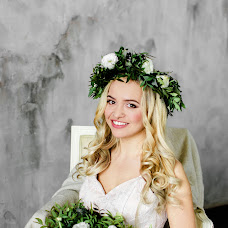 Wedding photographer Anastasiya Lutkova (lutkovaa). Photo of 01.03.2017