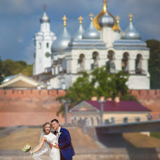 Wedding photographer Tatyana Laskina (laskinatanya). Photo of 14.08.2015