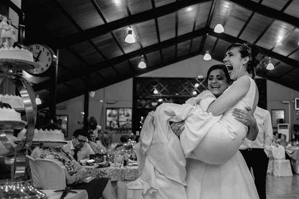 Fotógrafo de bodas Jose antonio Ordoñez (ordoez). Foto del 27.11.2017