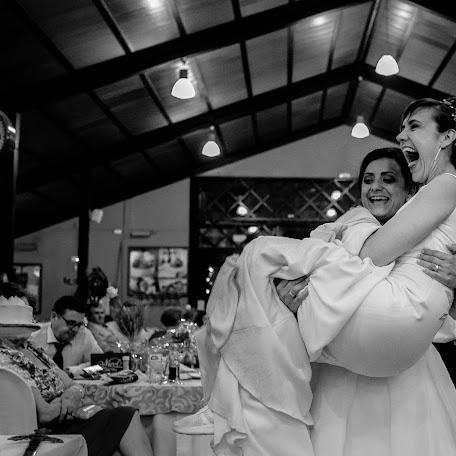 Wedding photographer Jose antonio Ordoñez (ordoez). Photo of 27.11.2017