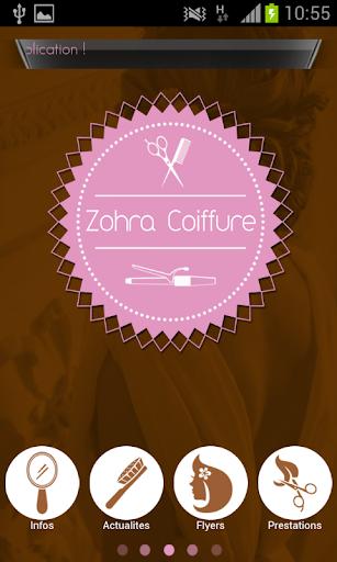 Zohra Coiffure