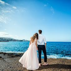 Wedding photographer Lyudmila Bordonos (Tenerifefoto). Photo of 22.09.2014