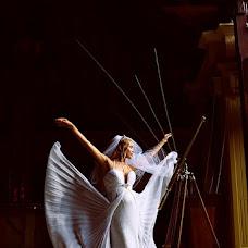 Wedding photographer Andrey Kontra (andrewcontra). Photo of 09.03.2013