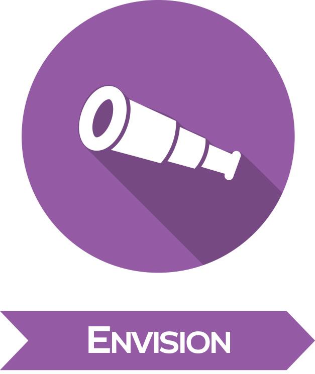 REACH Week Day 2 - Envision