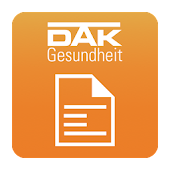 DAK Scan-App icon