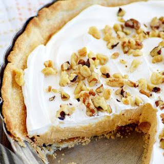Pumpkin Cream Pie Cool Whip Recipes