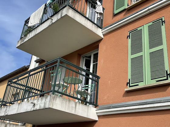 Vente appartement 27,5 m2