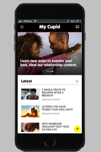 My Cupid- screenshot thumbnail