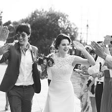 Wedding photographer Valeriy Smirnov (valerismirnov). Photo of 29.01.2016