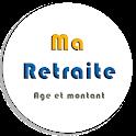 Ma retraite: Quel âge et quel monatnt? (Guide) icon