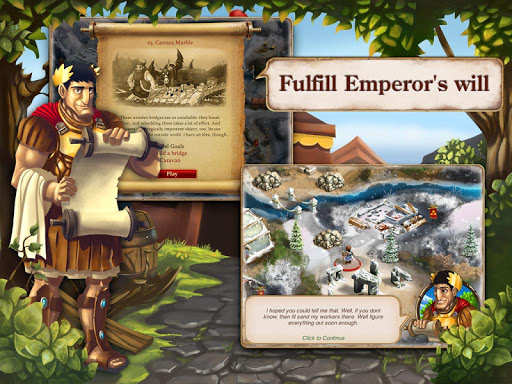When In Rome (Freemium) screenshot 9