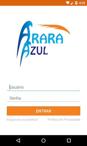 Escola Arara Azul