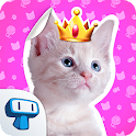 My Cat Album - Stickeralbum icon