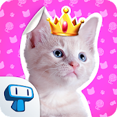 My Cat Album - Adorable Kitty Sticker Book