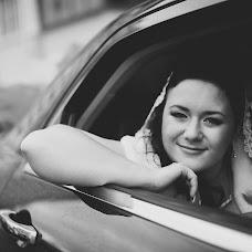 Wedding photographer Yuriy Verkov (NSPhoto). Photo of 24.10.2015