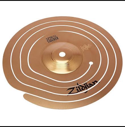 """10"""" Zildjian - Spiral Stacker"""