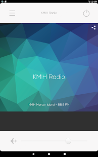KMIH Radio- screenshot thumbnail