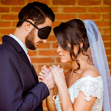 Wedding photographer Casulo Imagens (Casuloimagens). Photo of 25.09.2018