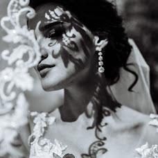 Wedding photographer Olga Komkova (redfoxfoto). Photo of 16.10.2017
