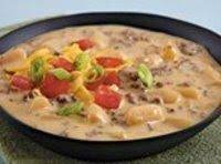 Cheeseburger Chowder Recipe