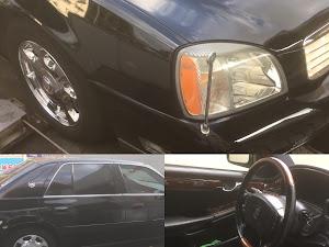 キャデラック  ドゥビル特別限定車、DHSアニバーサリーエディションのカスタム事例画像 キャデラックさんの2018年11月11日02:47の投稿