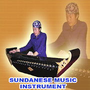 Sundanese Music Instrumental