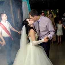 Wedding photographer Anatoliy Zhulidov (sarphoto). Photo of 20.08.2015