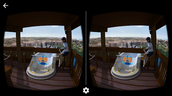 Insano VR- screenshot thumbnail