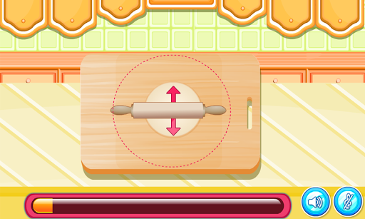 Yummy Pizza, Cooking Game 3.0.2 screenshots 4