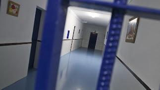 Cárcel de Almería.