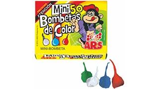 Bombetas Astondoa