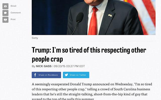 Respectify!