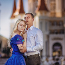 Wedding photographer Eva Sert (evasert). Photo of 17.10.2018